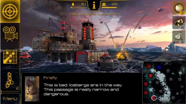 Oil Rush Android