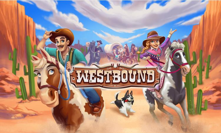 Westbound для Android
