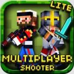 Pixel Gun 3D – Пиксельный шутер с поддержкой мультиплеера
