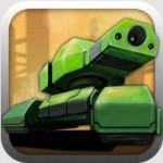 Tank Hero: Laser Wars Android – динамичные танковые перестрелки!