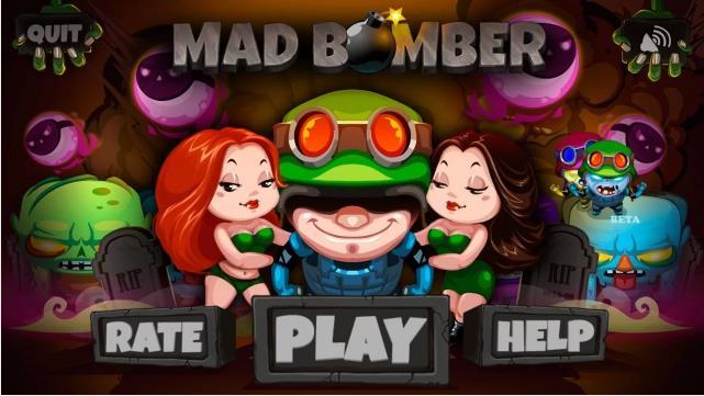Mad Bomber