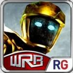 "Real Steel World Robot Boxing Android – продолжение игры ""живая сталь"""