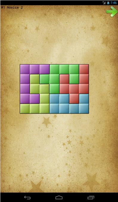 Ultimate Puzzle на Андроид