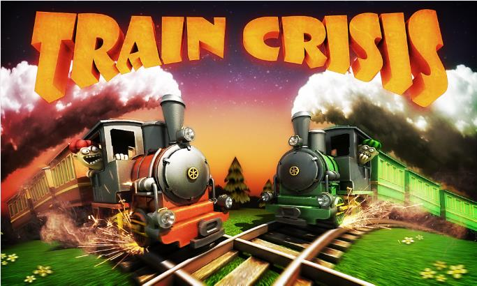 Train Crisis на Андроид