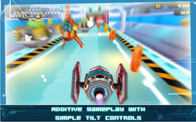 Astro Adventures Online Racing на Андроид