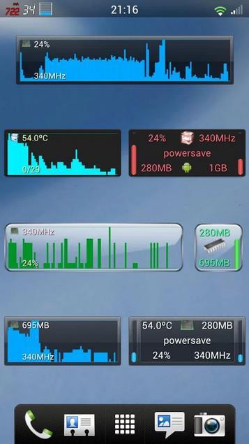 System Tuner Pro