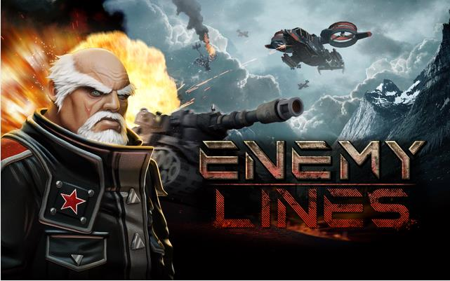 Enemy Lines для Android