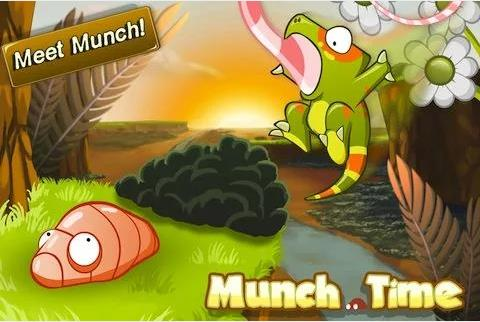 Munch Time Lite Android