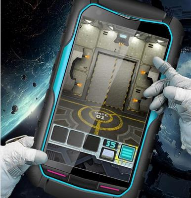 Игра 100 дверей: Планета пришельцев для Андроид