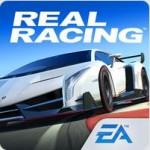 Real Racing 3 – лучшие гонки на Андроид