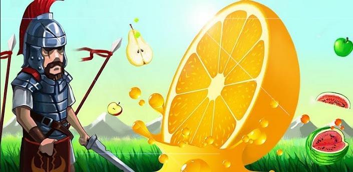 Fruit Slice для Андроид