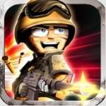 Tiny Troopers на Андроид – 3D стратегия