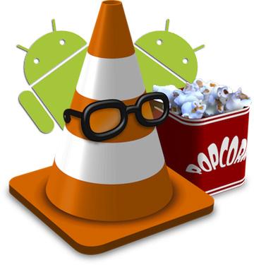 VLC-для-Android