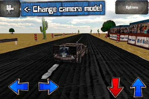 Cars and Guns 3D Free на Андроид
