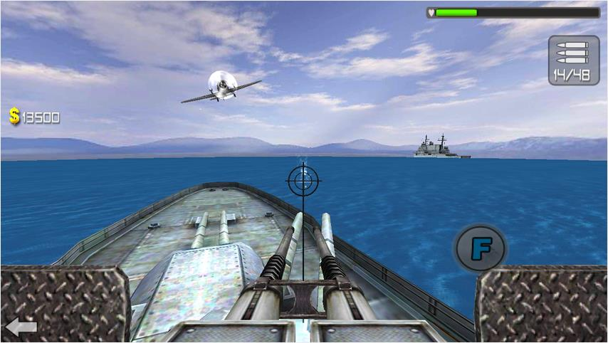 Sea Battle 3D для Андроид