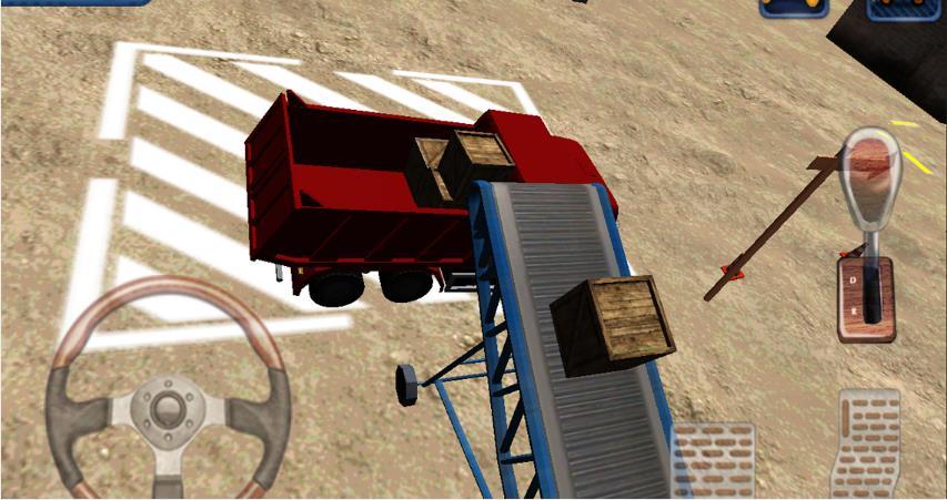 Heavy Truck на Андроид
