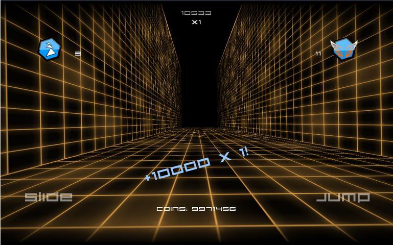 Sixside Runner Rush на Андроид