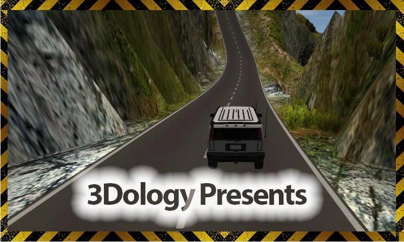Hill Climb Truck Driving 3Dя
