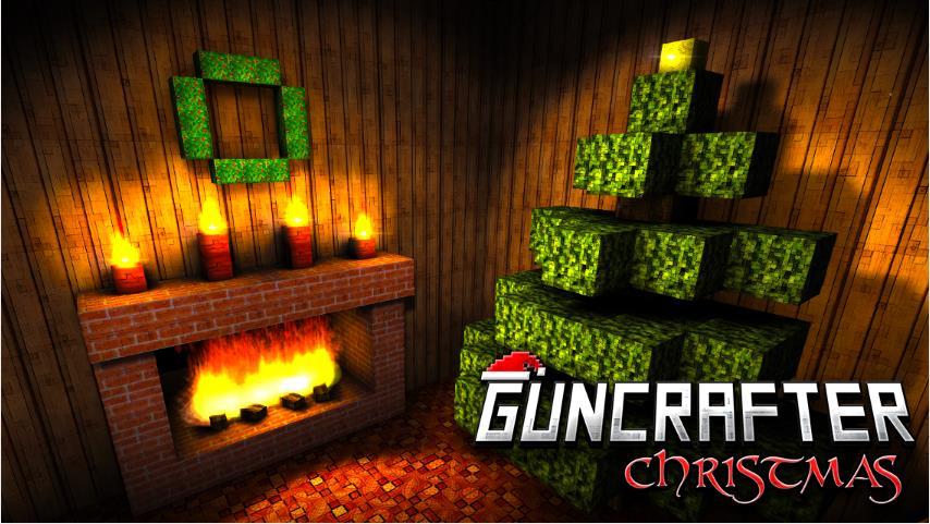 Guncrafter Christmas на Андроид