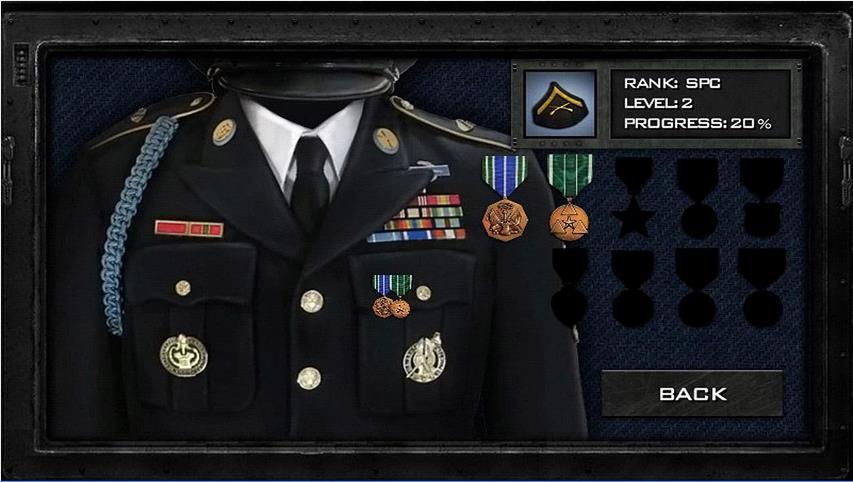 Солдаты славы: Новая война на Андроид