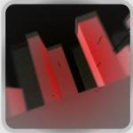 Voxel Rush – гонки с акселерометром