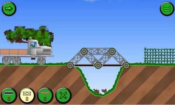 Railway bridge (Free) на Андроид