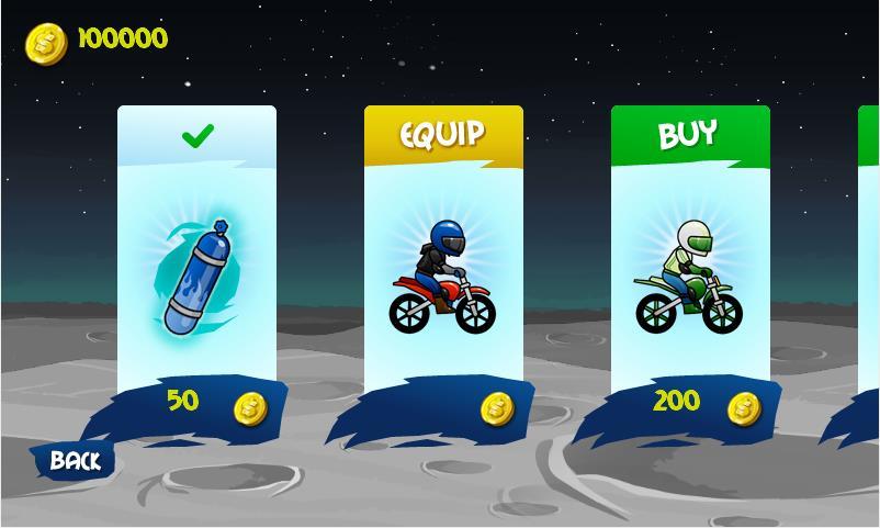 MotoXtreme Race на android