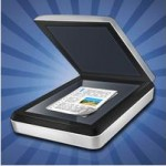 CamScanner – сканер для андроид