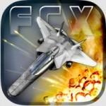 Fractal Combat X на Андроид – космическая война!