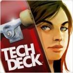 Tech Deck на Андроид
