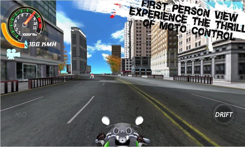 SpeedMoto 2 на Андроид