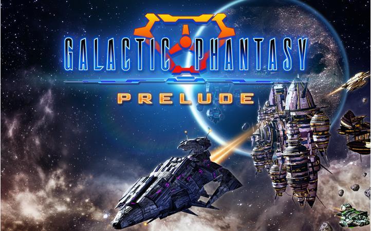 Galactic Phantasy Prelude