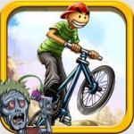 Zombie Hill Racing – выиграй зомби гонку