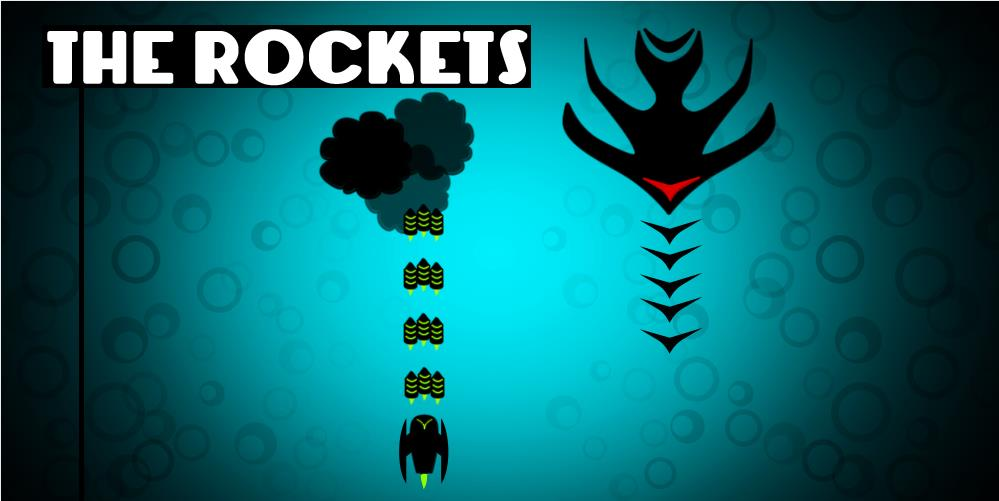 The Rockets на Андроид