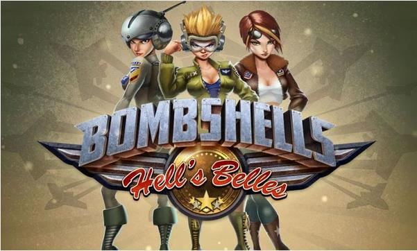 BOMBSHELLS: HELL'S BELLES (RU) на Андроид