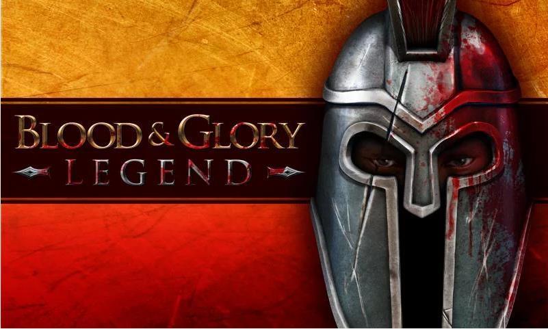 BLOOD & GLORY: LEGEND (RU) на Андроид