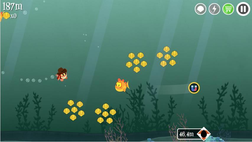 Игра Small Fry для Андроид Скачать бесплатно