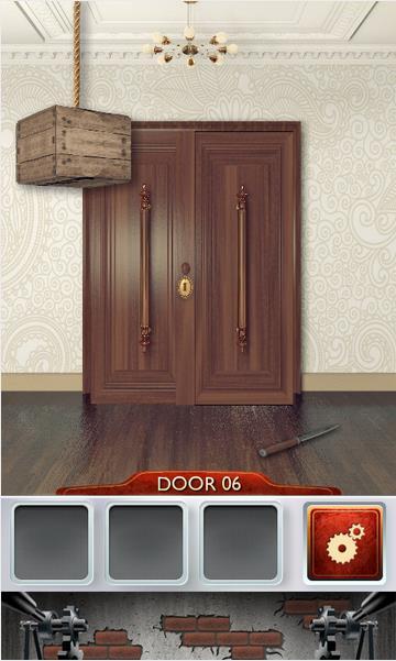 100 Doors 2 для Android