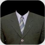 Man Suit Photo Montage – фото в деловом стиле