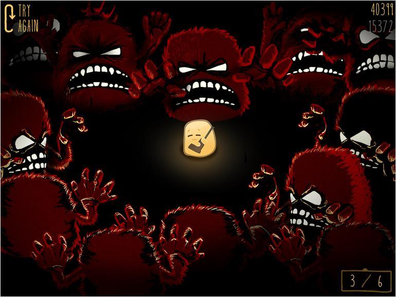 Hopeless - Тёмная пещера