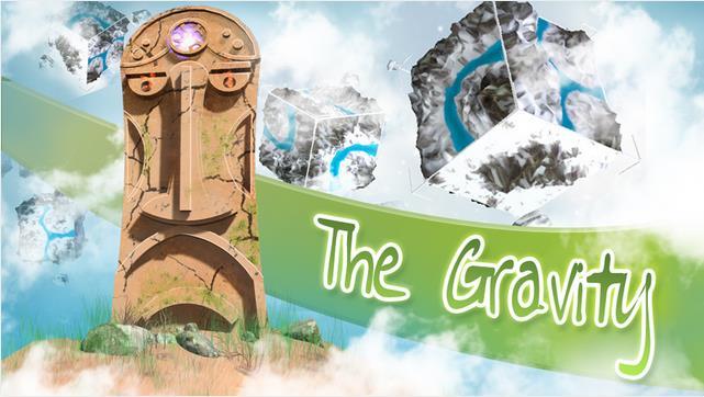 The Gravity FREE