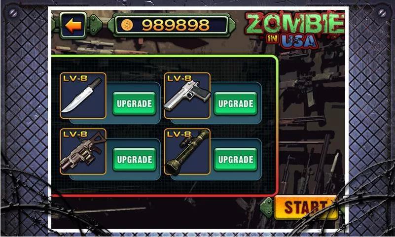 Игра Kill Zombies Now для Андроид