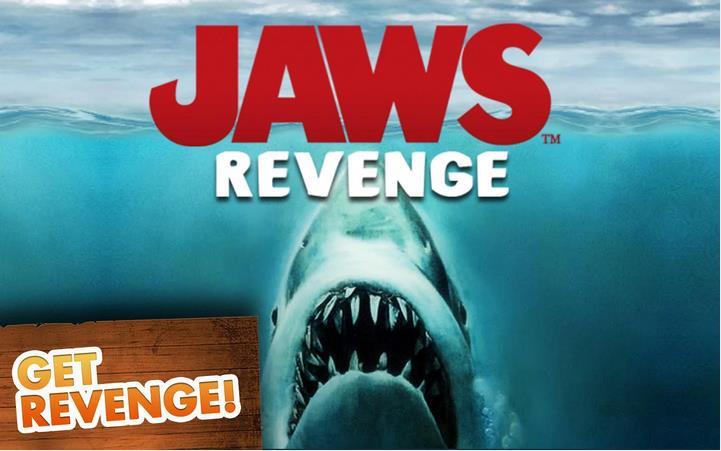 Jaws™ Revenge для Андроид