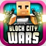Block City Wars (Mine Game) на Андроид
