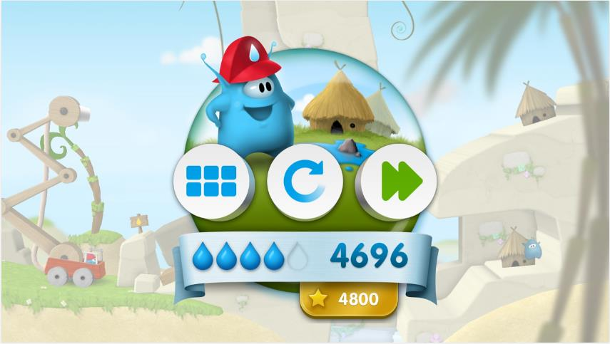 Sprinkle Islands для Андроид