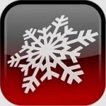 Живые снежки в 3D – обои на Андроид