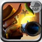 Western Mini Shooter – сражение с ниндзями