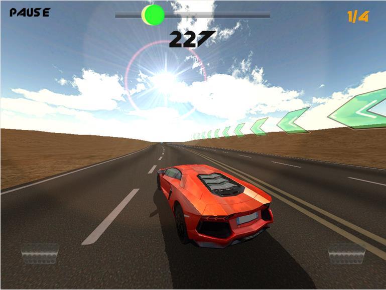 Furious Racing XCar Race Drift