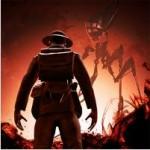 The Great Martian War на Андроид