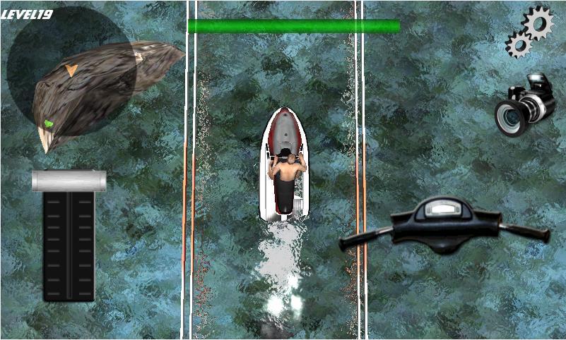 Crazy Jet Ski King 3D